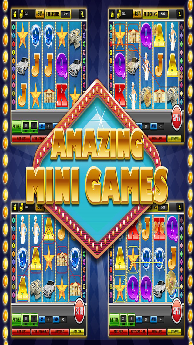 Ace Cash Casino Slots Vegas - Win Huge Prizes & Epic Bonus Slot Machine Games Free screenshot 3
