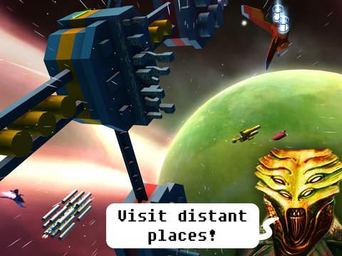 Rogue Star screenshot 7