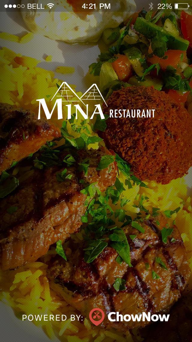 Mina's Mediterranean screenshot 1