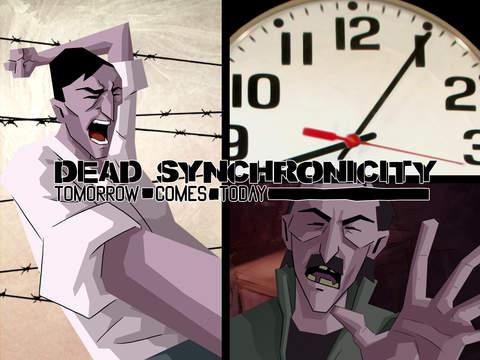 Dead Synchronicity screenshot 1