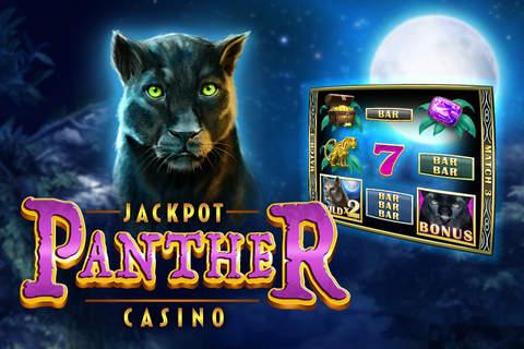 Jackpot Panther Casino Slots: A Wild Vegas Casino  - náhled