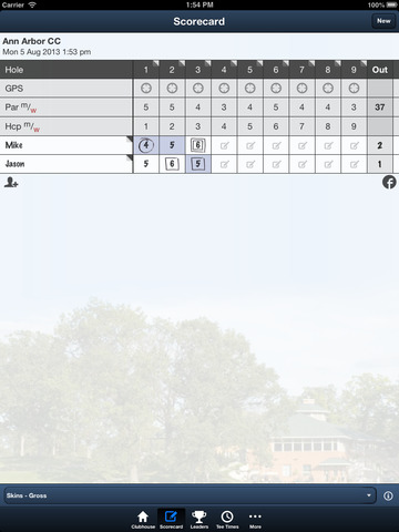Ann Arbor Country Club screenshot 9