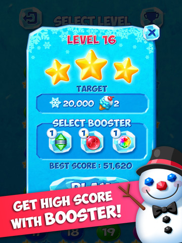 Jewel Pop Mania: Match3Puzzle! screenshot 8