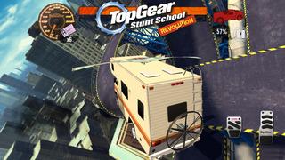 Top Gear: Stunt School Revolution screenshot 2