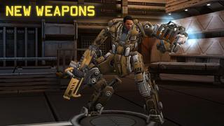 XCOM®: Enemy Within screenshot 4