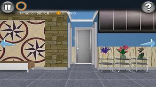 Can You Escape 10 Crazy Rooms IV screenshot 4