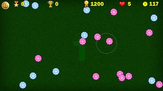 Candy Bubbles screenshot 2