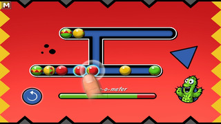 Mexiball screenshot 1