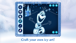 Frozen: Storybook Deluxe - Now with Frozen Fever! screenshot 5