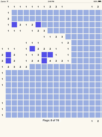 Minesweeper Hero screenshot 6