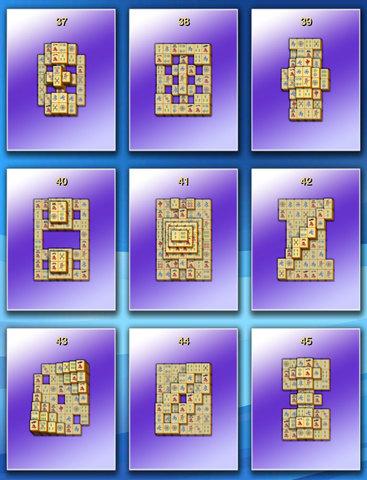 Mahjong Tiles screenshot 10