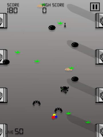 NightmareF screenshot 7