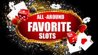All Around Favorite Slots screenshot 1