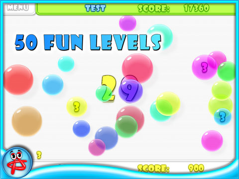 Tap the Bubble: Free Arcade Game screenshot 6