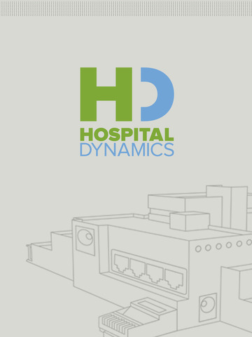 HospitalDynamics screenshot 3