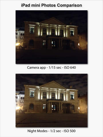 Night Modes screenshot 8