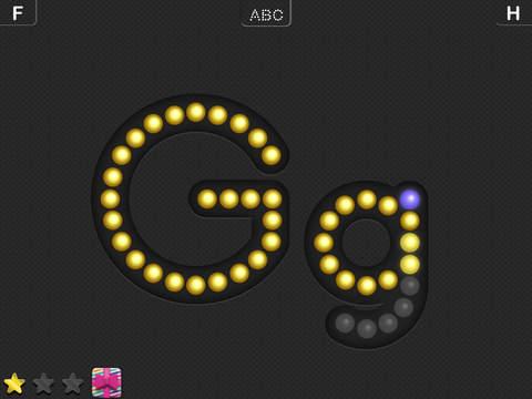 Interactive Alphabet ABC's screenshot 10