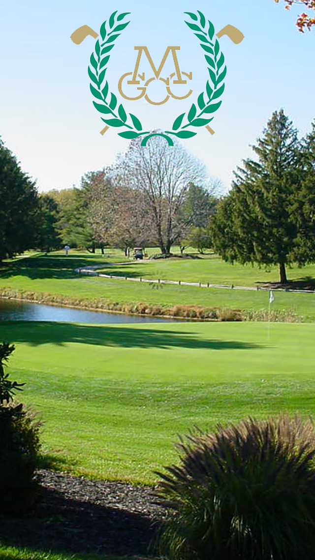 Maryland Golf and Country Club screenshot 1