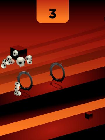 Triple Death Jump Free screenshot 7