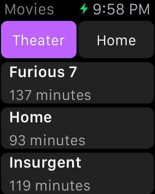 Movie Hype! screenshot 6