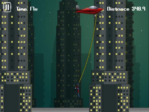 Stickman Hanger screenshot 3