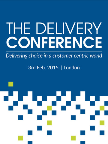 The Delivery Conference screenshot 4