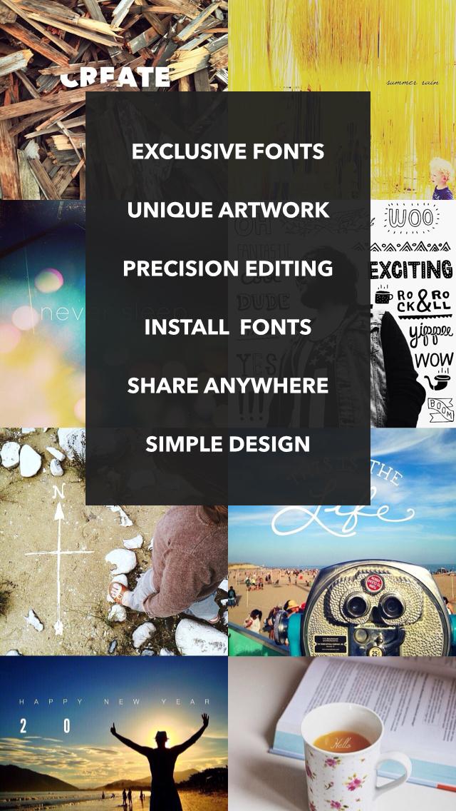 Over: Graphic Design Maker screenshot 5
