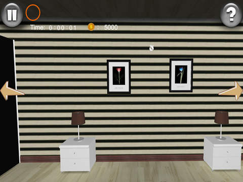 Can You Escape 9 Fancy Rooms III screenshot 10