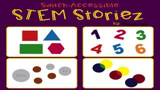 STEM Storiez - Shape Story screenshot 1