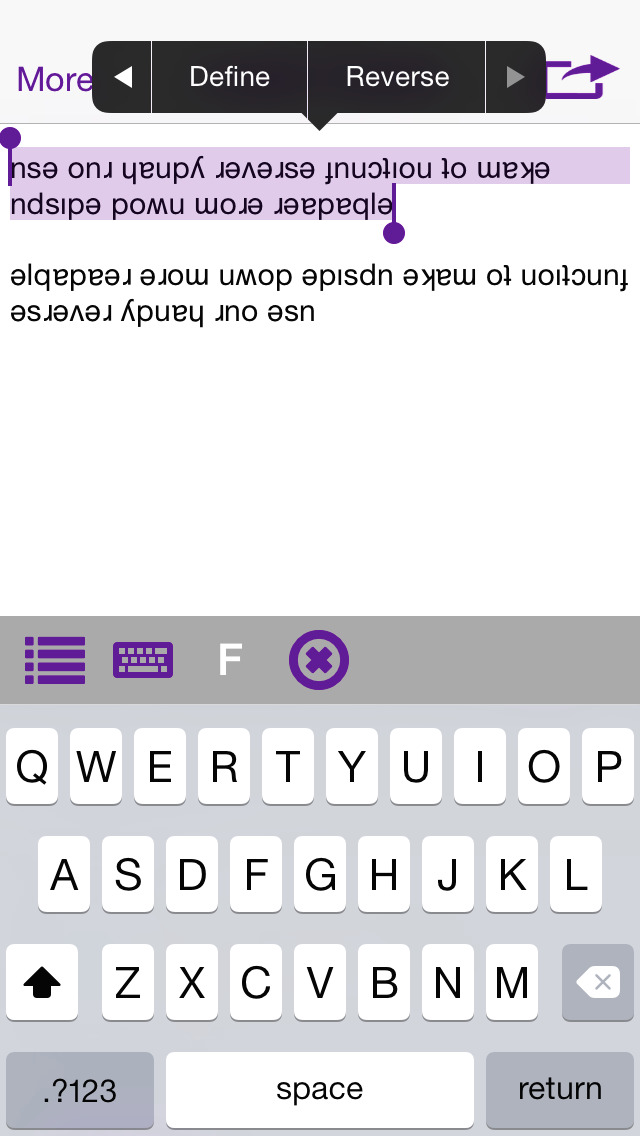 Funny Fonts Pro screenshot 4