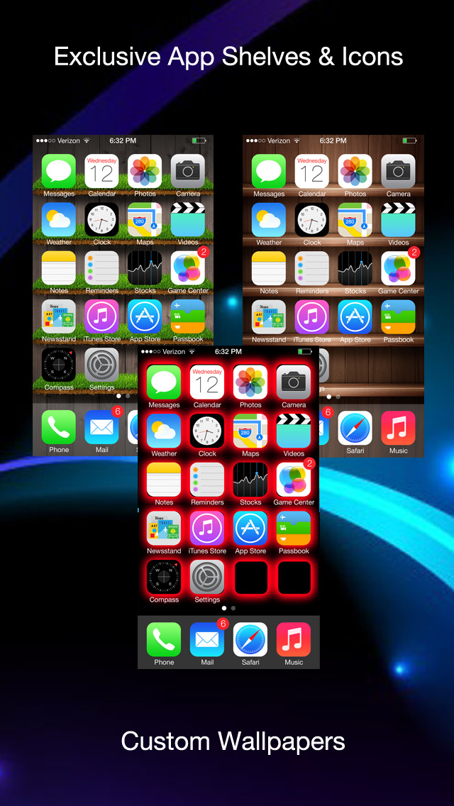 AppLock Themes screenshot 5