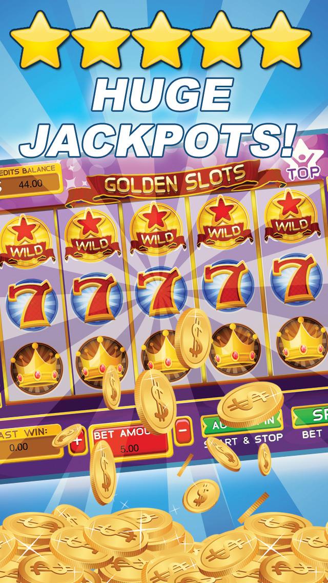 777 Wild Casino screenshot 1
