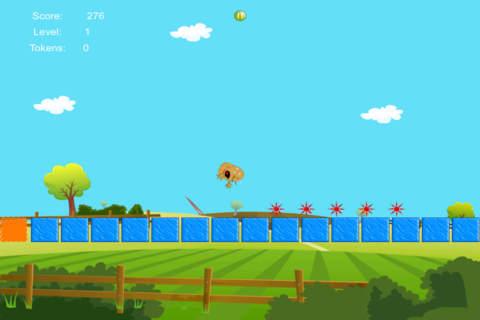 Potato Runner Dash - A Veggie Quest Mania - náhled