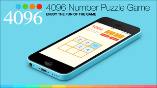 Play Number Game 4096 Plus screenshot 3