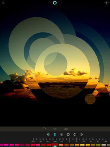 Fragment - Prismatic Photo Effects screenshot 10