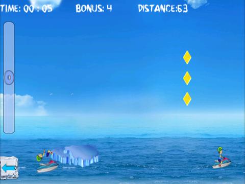 iSkate - Water Skating screenshot 9