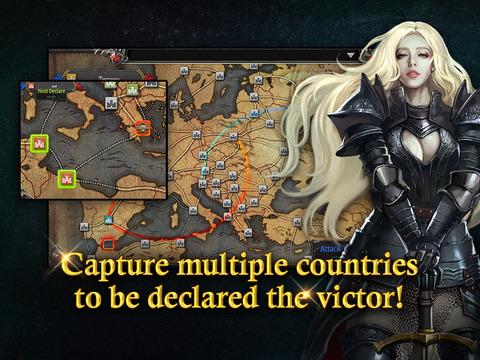 Conquer Age screenshot 9