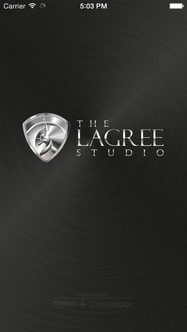 THE LAGREE STUDIO [MEGAFORMER] screenshot #1