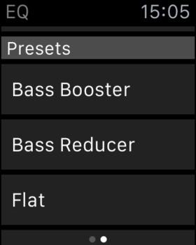 iAudioGate screenshot 7