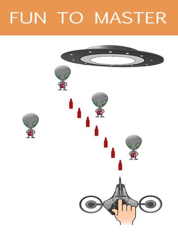 Space Combat - Aliens screenshot 6