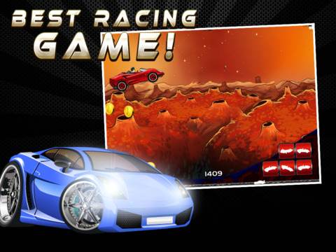 A Blazing Nitro Burnout Race screenshot 7