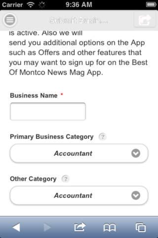 Montgomery County News Magazine - náhled