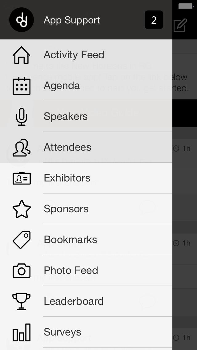 Great Dane Events screenshot 1
