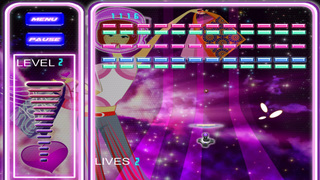 Celebrity Space Girl - Fashion Style screenshot 2
