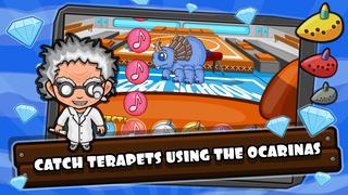 Terapets 2 - Monster Dragon Evolution screenshot 5