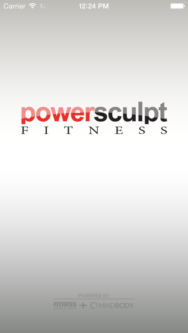 Power Sculpt Fitness screenshot #1