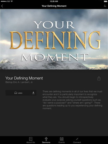 Bethel Deliverance screenshot 6