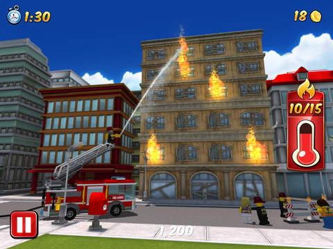 LEGO® City My City screenshot 8