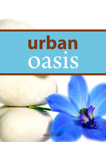 Spa Urban Oasis screenshot #1