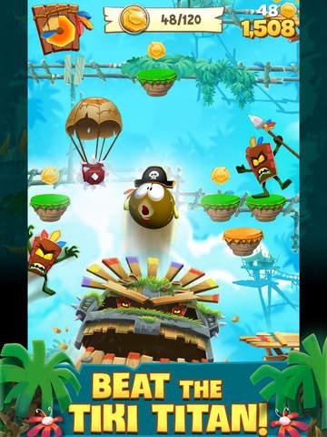 Airheads Jump screenshot 7